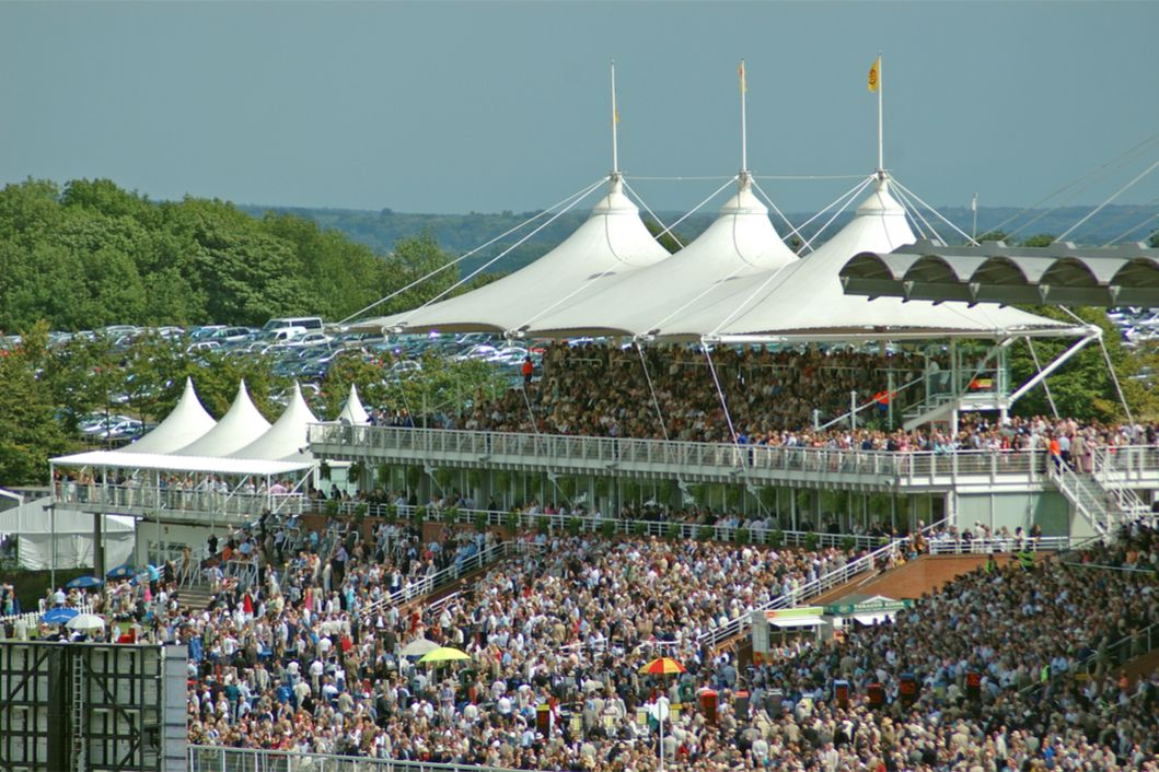 Goodwood Tips - Best Horse Racing Tips for Goodwood Races Today